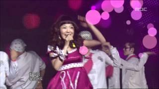 JADU - Have a meal first Please, 자두 - 식사부터 하세요, Music Core 20070224