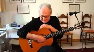 Gitarre lernen - die rechte Hand