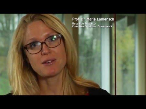 LLM in International and European Law