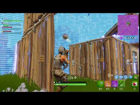 What does bm stand for in fortnite
