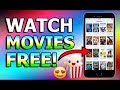 How to Watch FREE Movies TV Shows on iPhone,iPad,iPod 10.3 NO JAILBREAK