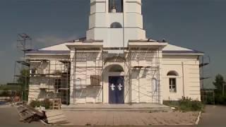 храм в Шаталовке