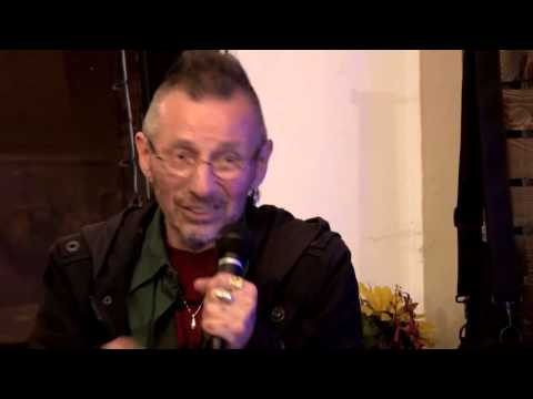 John Trudell On The Difference in Civil Disobedience and Non Cooperation