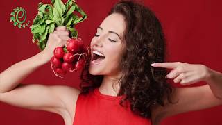 8 Reasons To Eat Radish- Weight Loss Is One | Organic Facts