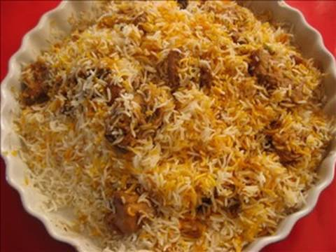 Chicken Biryani Recipe - YouTube
