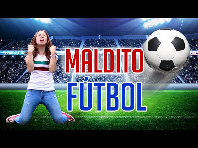 Canción Maldito Futbol Rusia 2018 /Parodia Danza Kuduro