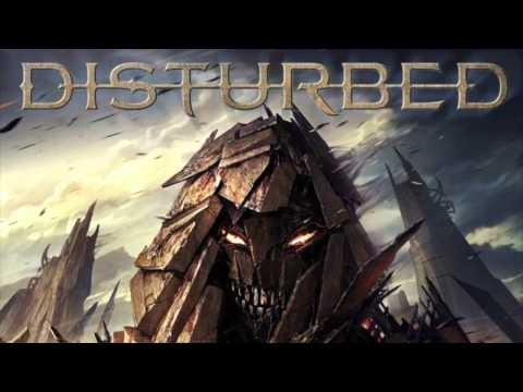 Disturbed Sound of Silence