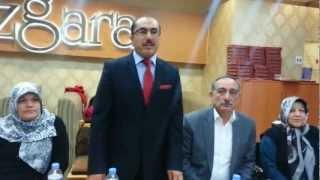 16 03 2013 Tayfur EROL Fatma Temel Turhan Veda Yemeği