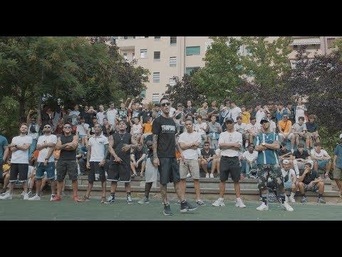 Jamil - Trap Baida (Official Video)