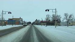 Tisdale Saskatchewan
