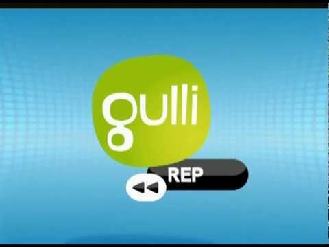 Retrouvez vos programmes préférés sur Gulli Replay - 01/10