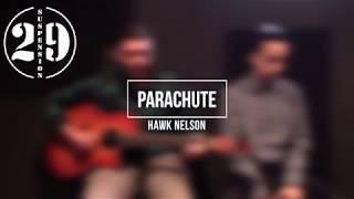 hawk nelson parachute suspension 29 cover
