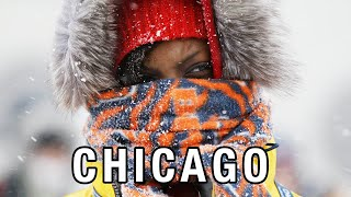 What Football Means to Chicago