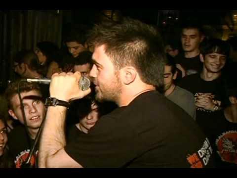 Metallica 30th Birthday Party in Tirana, Albania