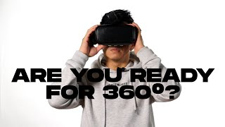 Cara Memakai VR Headset - Persiapan Nonton Noah Dalam Format 360°