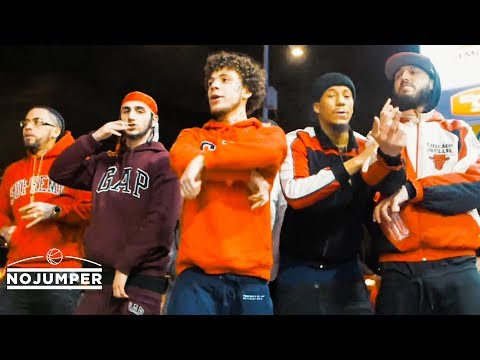 Krimelife Ca$$ x ABG Neal - Forrest Gump (Official Music Video)