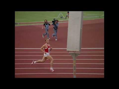 Valeriy Borzov Wins 100m Gold - Olympic Games (Munich, 1972 )