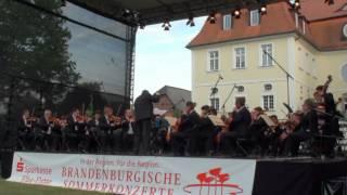 L.van Beethoven: Overture - Fidelio, E-major, op.72b orchestra Symphony Prague/cond. S.Britvik