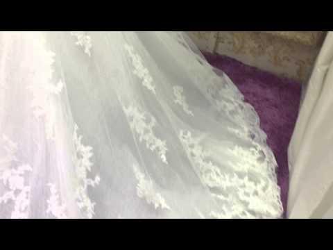 Свадебные платья Оксаны Мухи, Татьяны Каплун и др