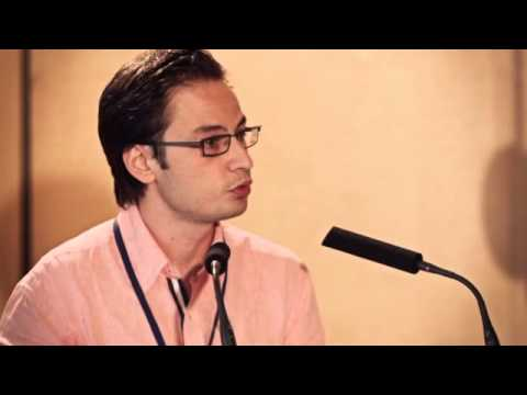 Jet streams & climate impacts - Nikolaos Bakas, Pop Days 2014