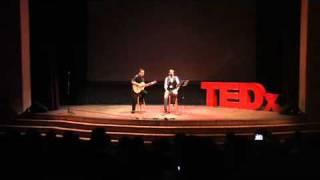 TEDxQuito - Sergio Sacoto.m4v