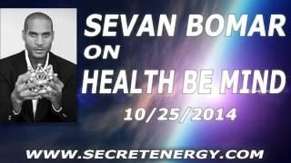 sevan bomar on health be mind the blueprint