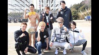 3月26日(月)にオンエアされるTBS系の特別番組「SASUKE」の第35回大会...