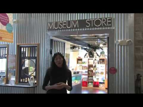 Austin, Texas Tourism : Austin Children's Museum