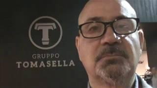Gruppo Tomasella al Salone del Mobile 2018