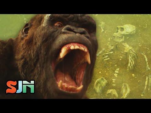 The Kong: Skull Island Trailer Breakdown