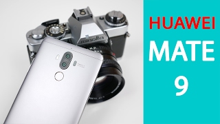 Huawei Mate 9 Test | 3 Monate Langzeit-Review | deutsch