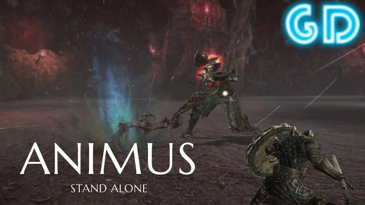 Animus – Harbinger Mod Apk