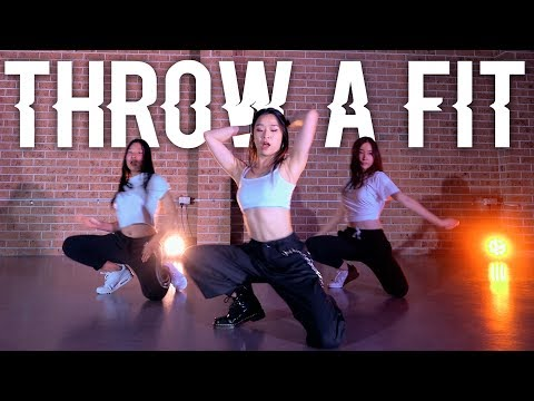 Tinashe - Throw A Fit | LUCY CHOREOGRAPHY