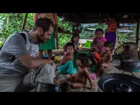 Colombia: situación humanitaria y acción del CICR