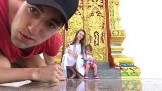 Пхукет (Карон, Тайланд): Что посмотреть. Буддистский храм