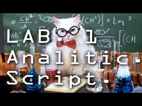 world press blog (Laboratorio 1: Google analitic, Script refer)