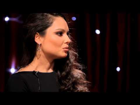 Valeriya Huseynzadeh - interview - Boyuk sehne