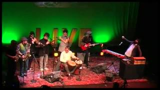 THE VIBRAPHONIC ORKESTRA - Big Beater on UBlive