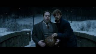 Fantastic Beasts and Where to Find Them Trailer 5