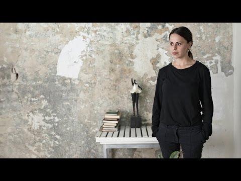 This Israeli Fashion Designer Creates Beautiful Minimalism