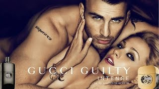 Fragrance Review - Gucci Guilty Intense Pour Homme