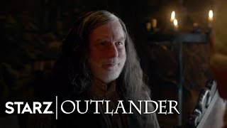 Outlander | Ep. 103 Clip: One of a Kind Man | STARZ