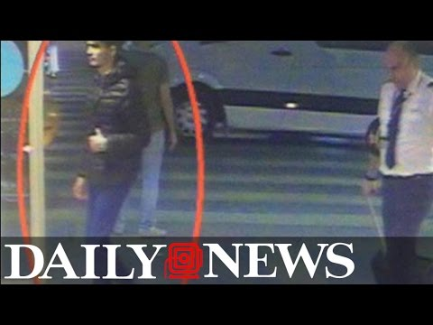 Images of suspected Istanbul suicide bombers surface after deadly Ataturk airport attack