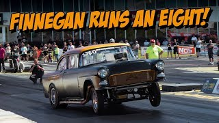 Drag Week 2018 - Day Five Highlights