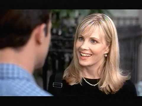 Monica Potter: Head Over Heels Trailer 2001