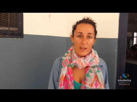 Volunteer Teaching Program in Morocco with Volunteering Solutions