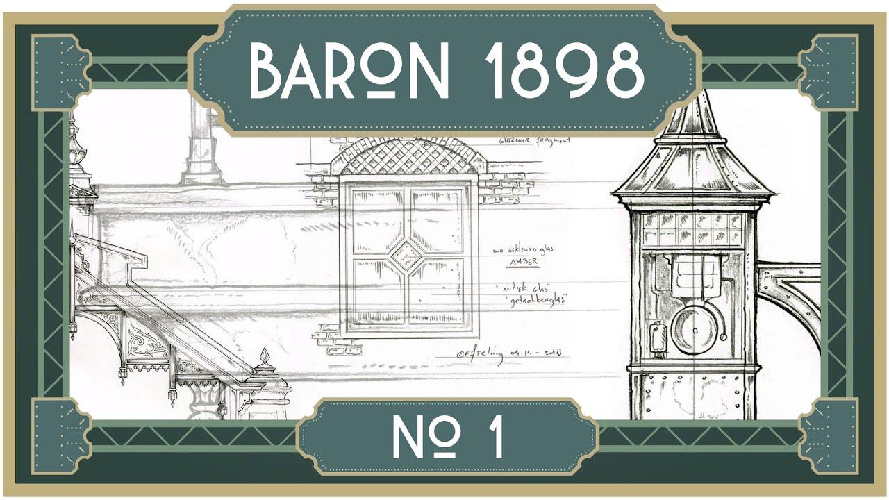 Kleurplaten Efteling Elfjes.Aflevering 1 The Making Of Baron 1898 Efteling