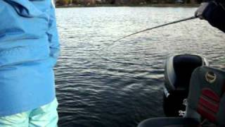 Orlando Bass Fishing: Guide-Art Ferguson....Florida largemouth!!