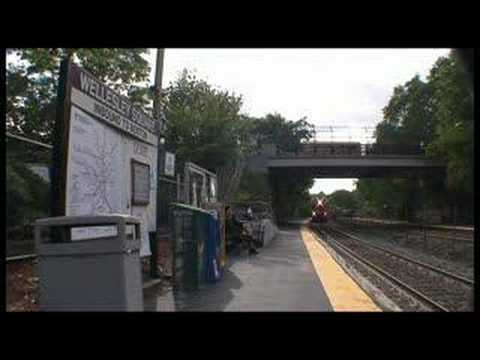 Wellesley, Massachusetts (MA) - A Metrowest Boston Community