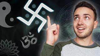 Bedeutung und ihre spirituelle symbole Magische Symbole